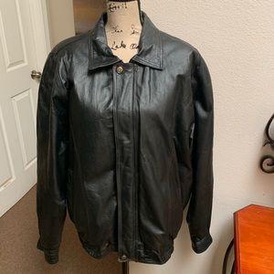 USA leather